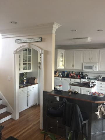 Entire Derby House with Driver/Car/Chef included - Louisville - Ev