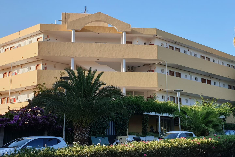 Fachada de Alper Apartaments Mallorca