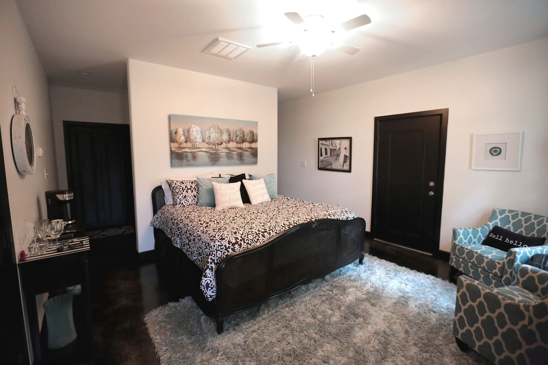 Villa # 4 Bedroom