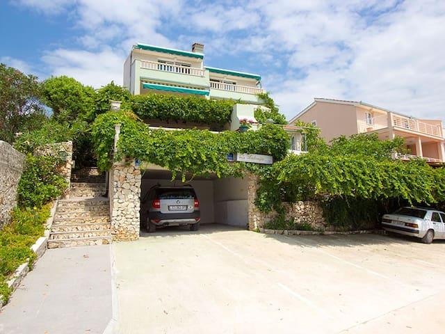 House Antonija in Vinišće  A5 - Vinišće - บ้าน