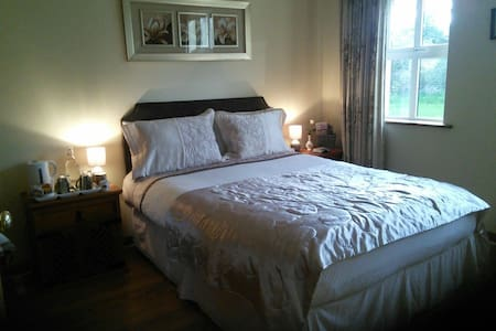 Large family home in Wexford. DELUXE ROOM