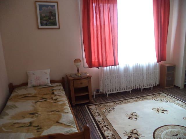 Tiszabercelen - falusi szálláshely