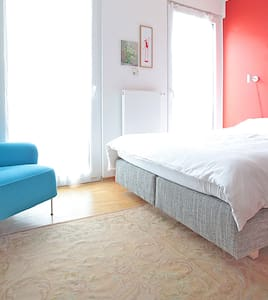 Room for rent in the City's heart - Hamburg - Apartment