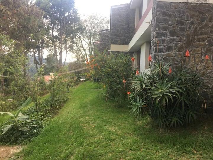 Shreyas Homestay