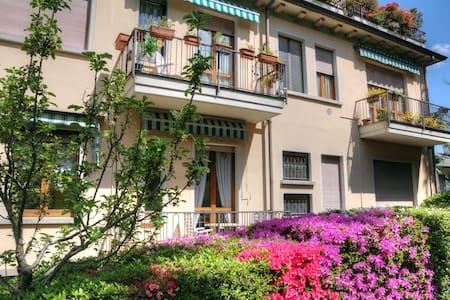 Apartment - Garden - Lake view  - Stresa - 公寓