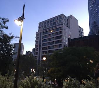 City Living - Melbourne Central Unilodge Swanston! - Melbourne