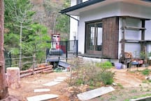 1名 カウチ   Guesthouse CHIYA Takato