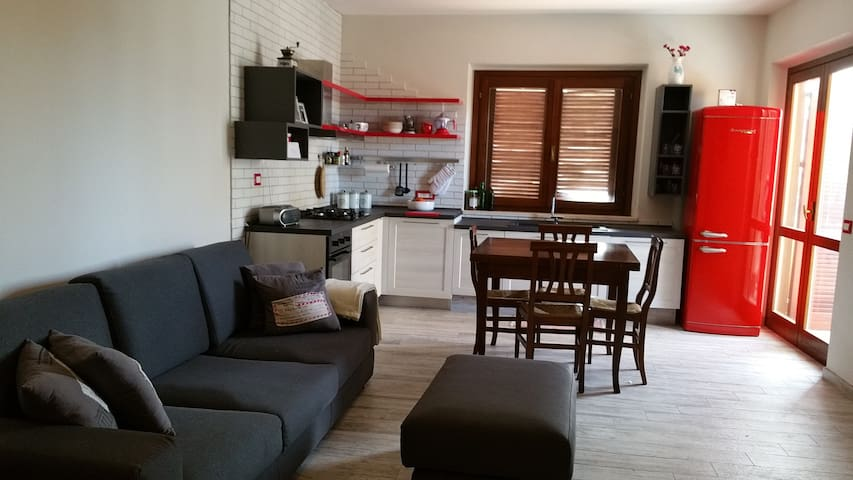 Borgo delle Rose Holiday flat - Olbia - Daire