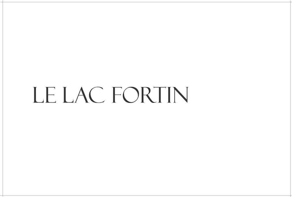 Le Lac Fortin
