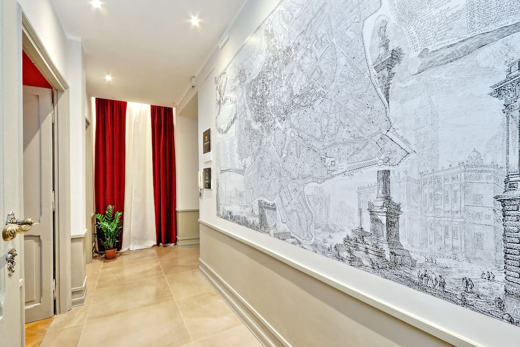 Welcome to Piranesi Charmsuite!