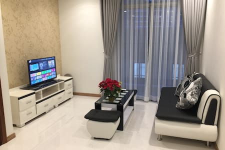 Brandnew fresh-air & quiet condo - Ho Chi Minh City