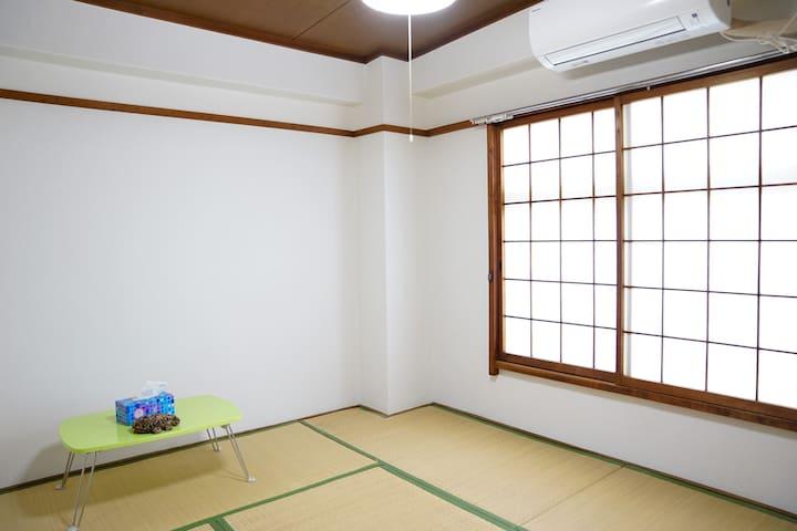 Opening Sale/1 minute from JR Station/JR和田岬駅から徒歩1分 - Hyōgo-ku, Kōbe-shi