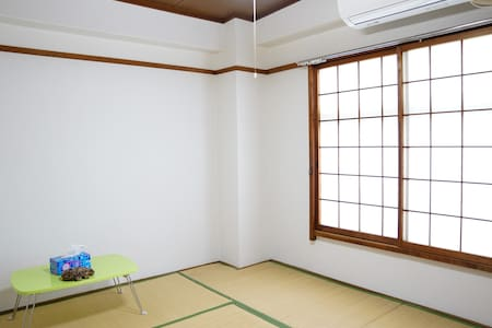 Opening Sale/1 minute from JR Station/JR和田岬駅から徒歩1分 - Hyōgo-ku, Kōbe-shi - Apartment