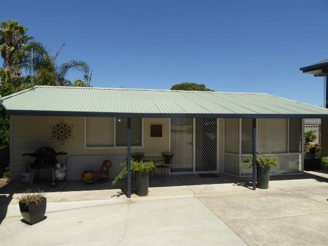 Self-contained, self-catering flat Attadale WA - Attadale - Other