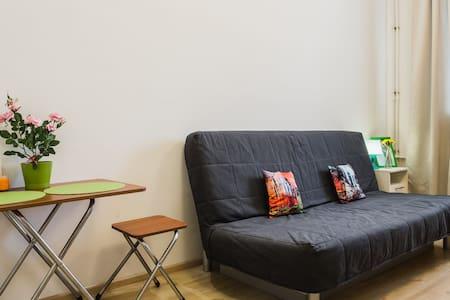 Сдаю квартиру-студию 18м2 - Томилино