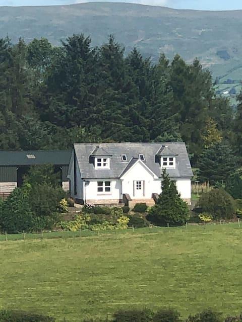 Grande Quinta com belas vistas