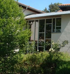 Gemütliches helles Zimmer Nähe A33 - Schloß Holte-Stukenbrock