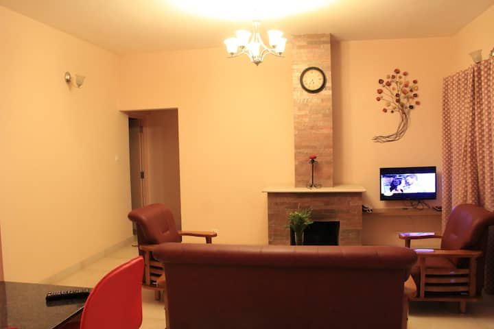 Three Bed Apartment -  Bhoomi