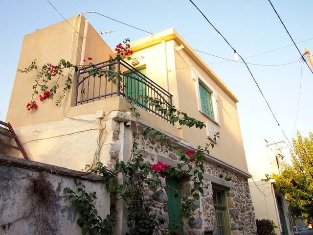 Cosy Stonehouse like a fairy tale - Avdou - Dom