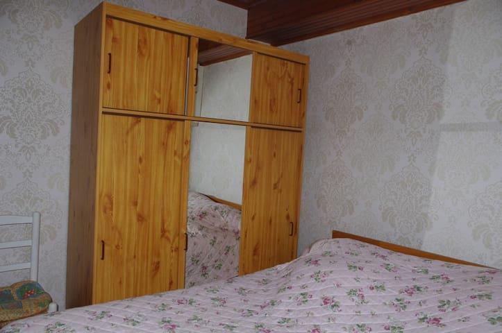 Chambre n°1, autre côté