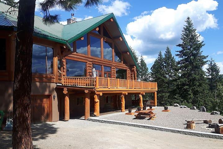Spirit Lodge at Silverstar - Lair Room
