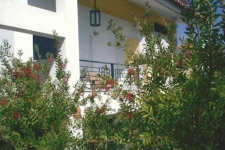 Family Resort Maisonette A1 - House