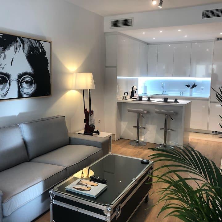 La Casa Lennon