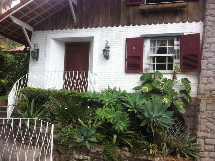 João's House A