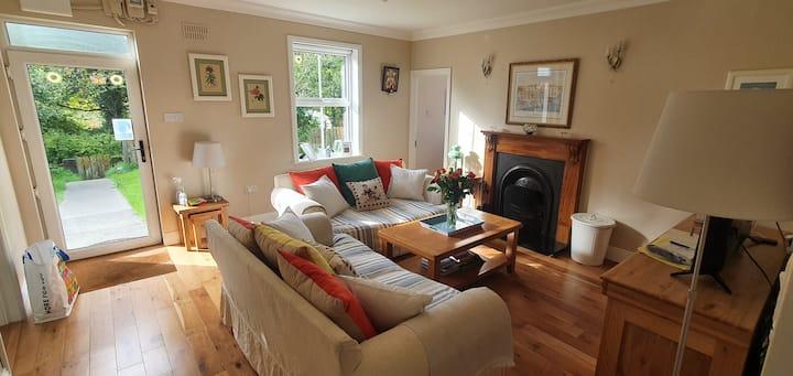 Gleeson's Cottage, Bohola