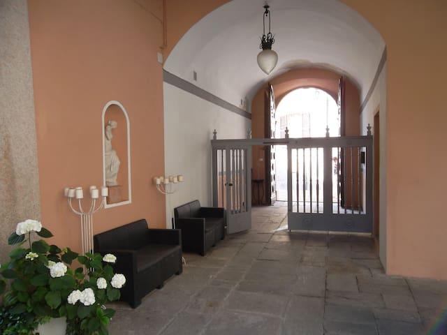 Vesna Loft in Luino