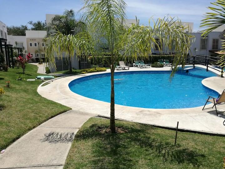 Paraíso en Altavela
