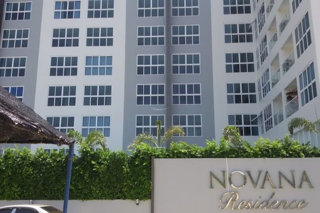 The Novana Residence