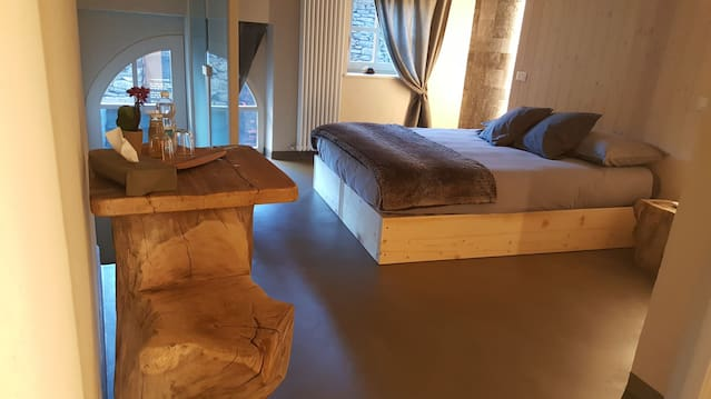 Airbnb 11010 Avise Holiday Rentals Places To Stay Aosta