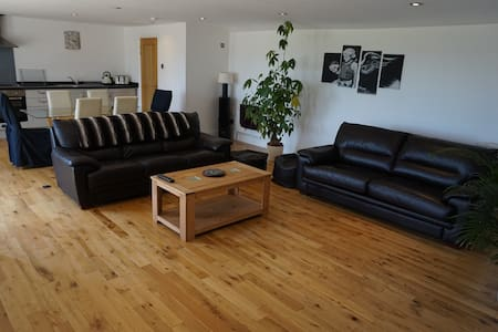 Glebe Retreat - Holiday home Oxford - Horspath