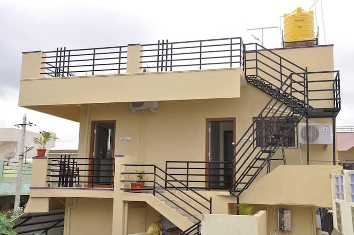 Vinayaka Homestay