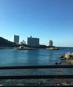 白浜温泉最大のリゾートマンションです。天然温泉大浴場、プール付き! - 白浜市西牟婁郡白浜町椿字