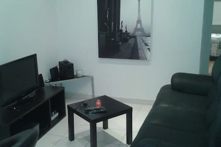 Appart 34m² Guy Moquet - Paris