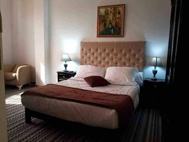 COSTA AYA APPRT'HOTEL SUITE SENIOR 4