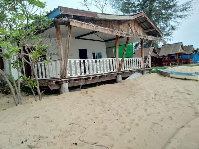 ban krut beach house