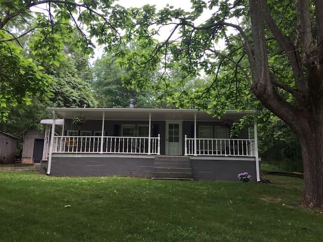 The Cottage at WindyRidge