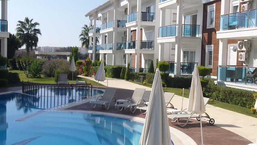 Aqua Mare residence D1