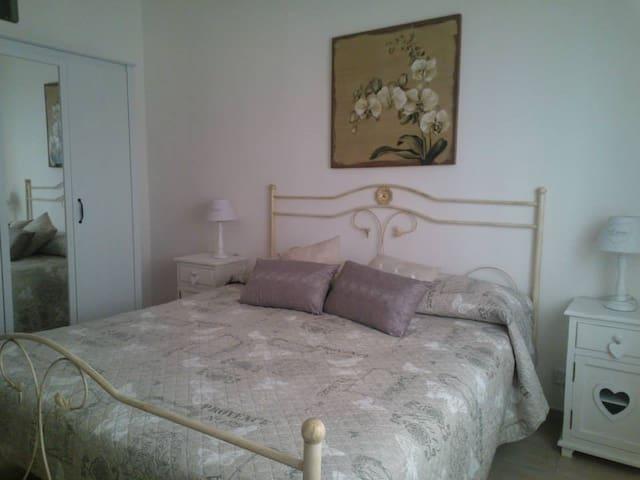 Appartamento nuovo in riva al mare - Nettuno - Apartamento