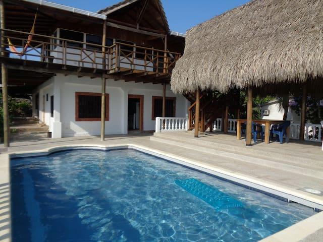 Habitacion tipo Loft - SANTA VERONICA - Bed & Breakfast