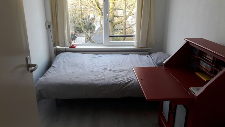 unpretentious comfortable room - Tilburg - Apartamento