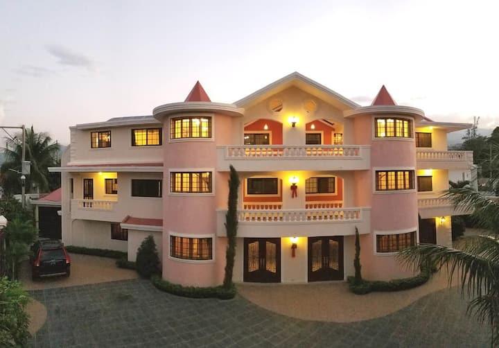 Standart Rooms - Villa Elegance Hotel- Pétionville
