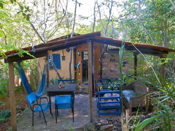 Casa da Kris Chalet