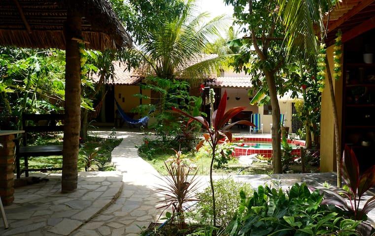 Double, triple - Exotic Island Paradise, Al