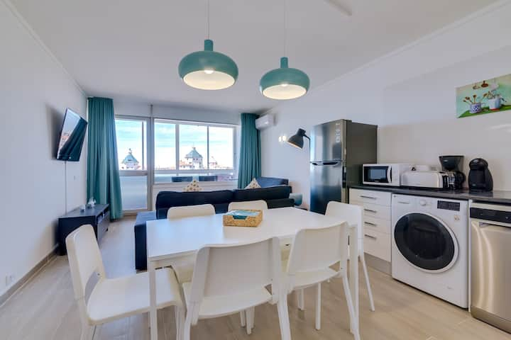 Sunset apartment - Near Vilamoura Marina