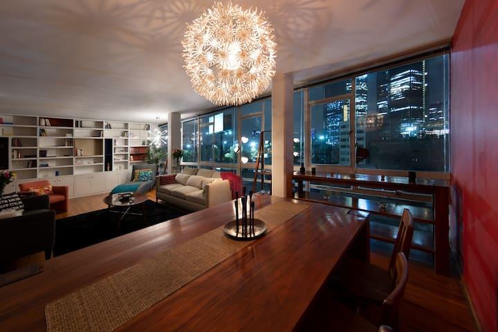 Don Jacinto TINA Family Apartment