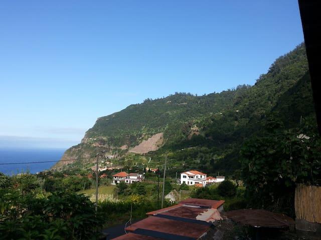 Country House Arco de São Jorge